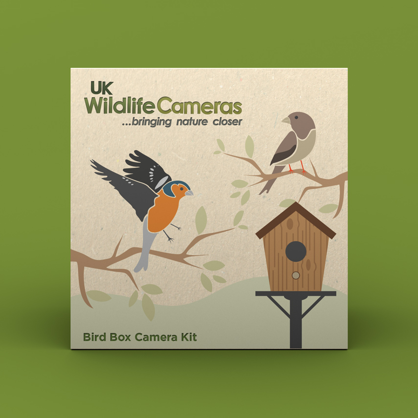 UK Wildlife Cameras